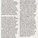 08 november 2012 (Leidsch Dagblad)
