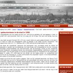 25 oktober 2010 (Oud leiden Nieuws)