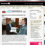 01 november 2010 (Sleutelstad)