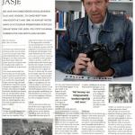 11 december 2010 (De Telegraaf)